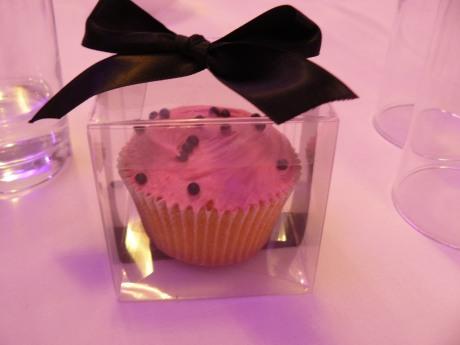 Before cupcake