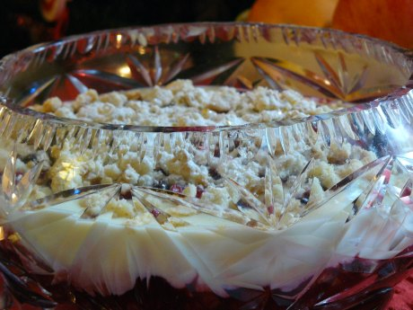 egg nog trifle pt4