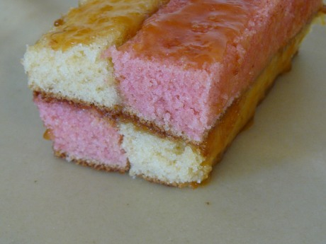 battenburg construction