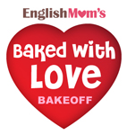 Baked with love bakeoff