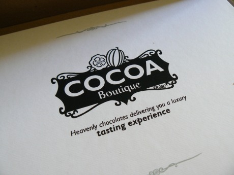 Cocoa Boutique Package